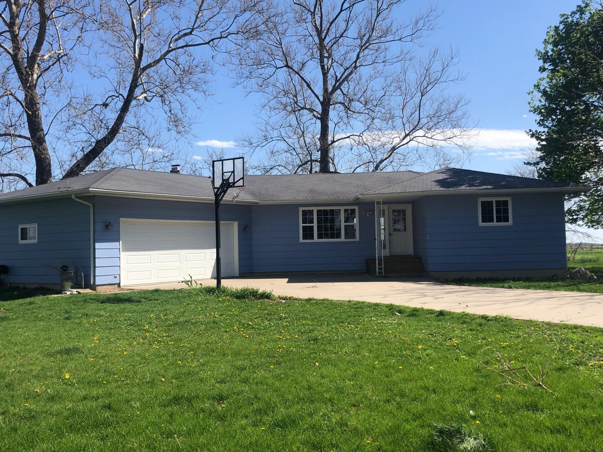 13627 75th, Grinnell, Iowa 50112-7633, 3 Bedrooms Bedrooms, ,1 BathroomBathrooms,Single Family,For Sale,75th,5554987