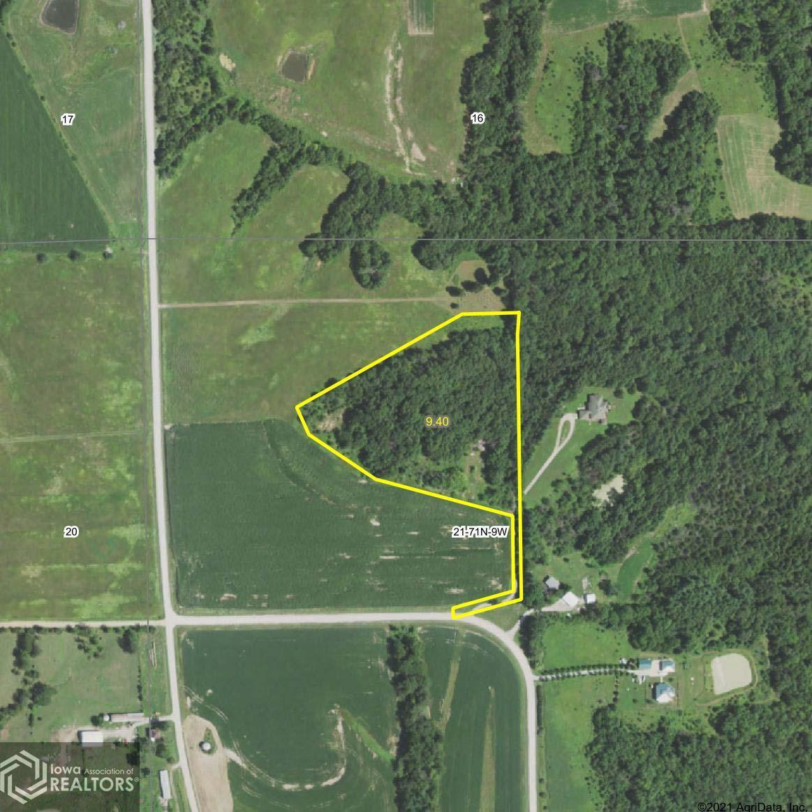 2421 252nd, Fairfield, Iowa 52556, ,Lots & Land,For Sale,252nd,6113993